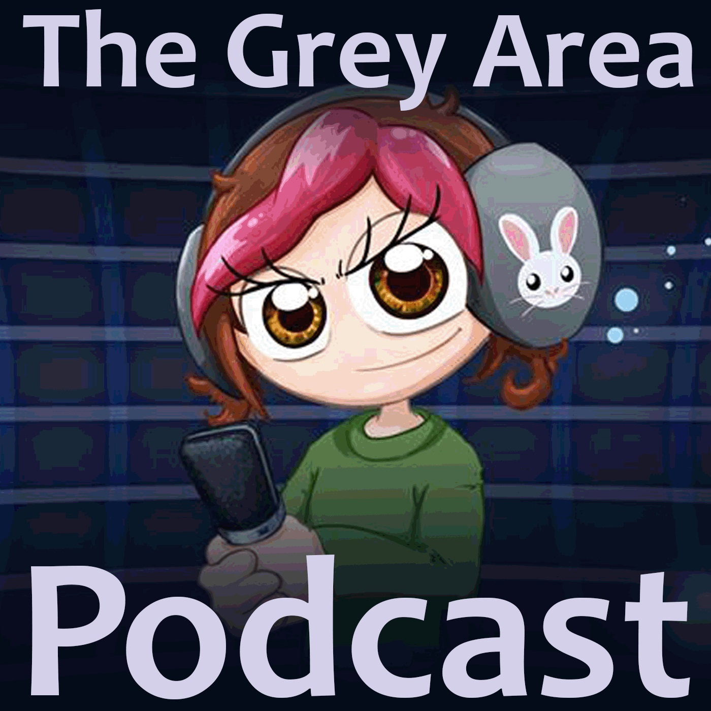 The Grey Area Podcast By Jenesee Grey On Apple Podcasts - Minecraft horror hauser